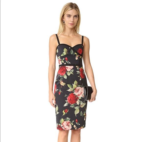 eb25b6d1584 Balck Halo Daria Sheath Dress